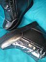 Демисезонные женские ботинки Размеры 36- 41, фото 4