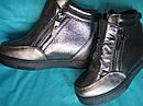 Демисезонные женские ботинки Размеры 36- 41, фото 5