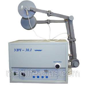 Аппарат УВЧ-терапии УВЧ-30.1