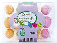 Марципановые яйца в сахарной пудре «Douceur Edel Marzipan-Eire» 180 g. Германия
