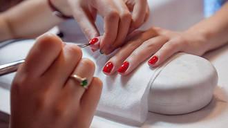 Сопутствующие товары для ногтевого сервиса