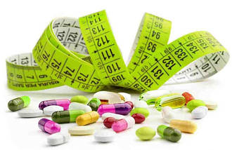 Биодобавки для похудения