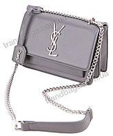 Женская сумка клатч 822 d.grey брендовые сумки, брендовые клатчи недорого в Одессе