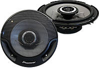 Динамики TS G1642R,Авто акустика колонки Pioneer TS-G1642R, Мощность 180W, Автоколонки пионер, Акустика в авто