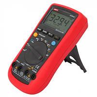 UNI-T UT61A Автоматический мультиметр, Портативный тестер, Профессиональный измерительный прибор, Юнит тестер