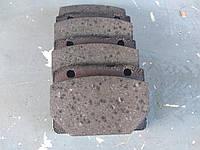 Колодки тормозные передние ВАЗ 2101, 2102, 2103, 2104, 2105, 2106, 2107 BEST