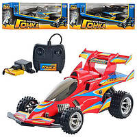 Машина Картинг гоночная (M 0360 U/R) на радиоуправлении, машинка игрушечная, игрушка для мальчиков