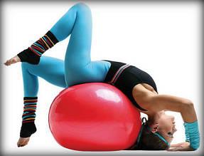 Мячи для фитнеса, детские массажные, прыгуны