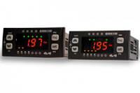 Электронные блоки управления компрессорными станциями EWCM 4180/C (с датчиком)