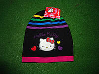 Детская шапочка Hello Kitty