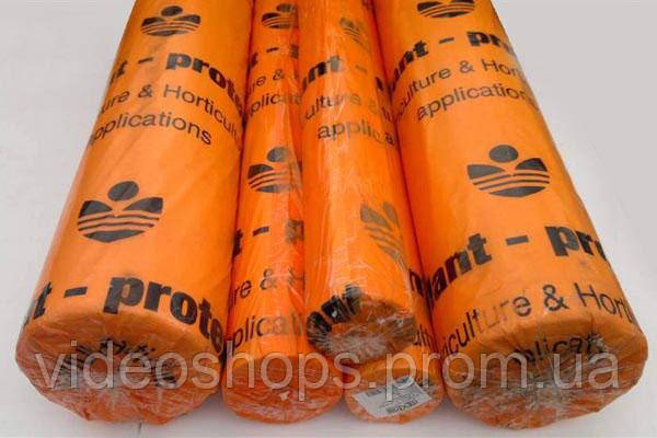 Агроволокно PLANT PROTEX p-50 (1,6x100м) черный
