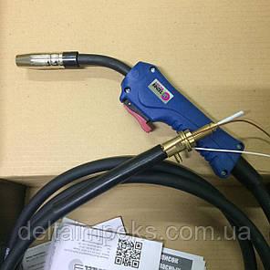 Зварювальний пальник MB 14 L 3 м B2, EA (M12x1x30), фото 2