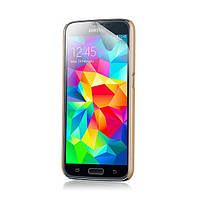 Защитная пленка Nillkin Crystal для Samsung G900 Galaxy S5 Анти-отпечатки