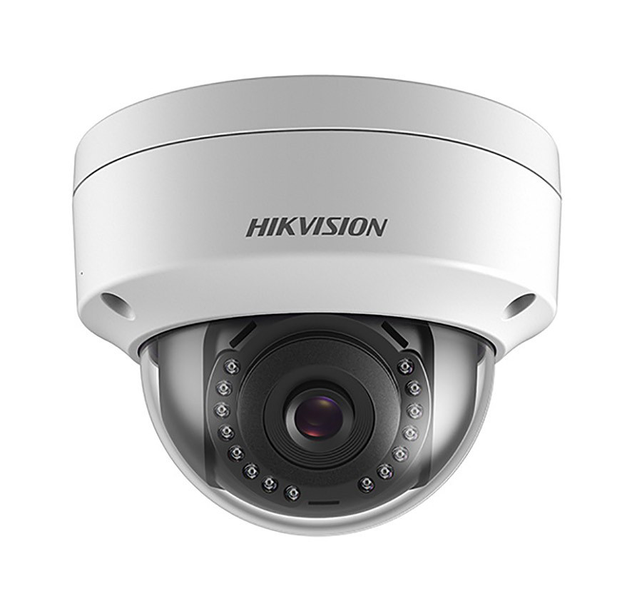 IP-видеокамера 6 Мп Hikvision DS-2CD2163G0-IS (2.8 мм)