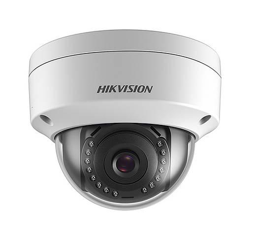 IP-видеокамера 6 Мп Hikvision DS-2CD2163G0-IS (2.8 мм), фото 2