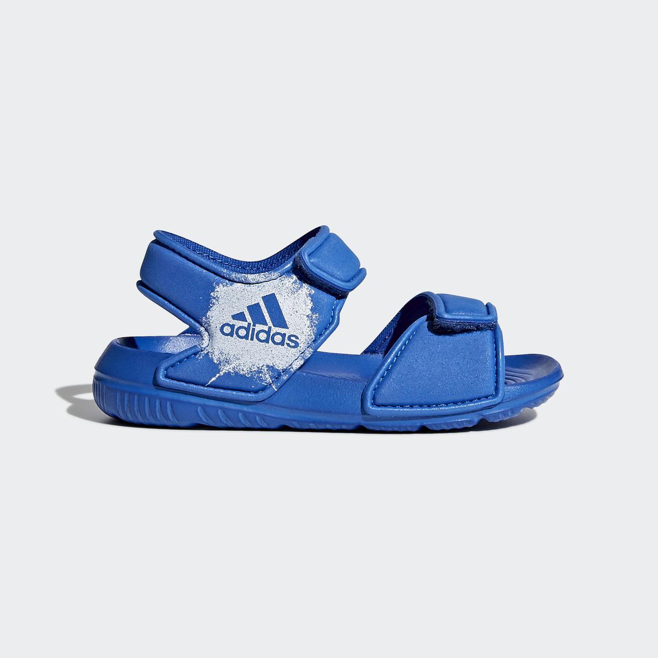 Детские сандалии Adidas Performance Altaswim (Артикул: BA9281), фото 1