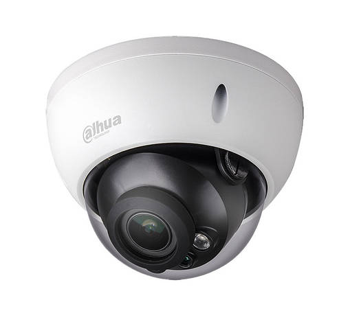 IP-видеокамера 4 Мп DH-IPC-HDBW2431RP-ZAS, фото 2