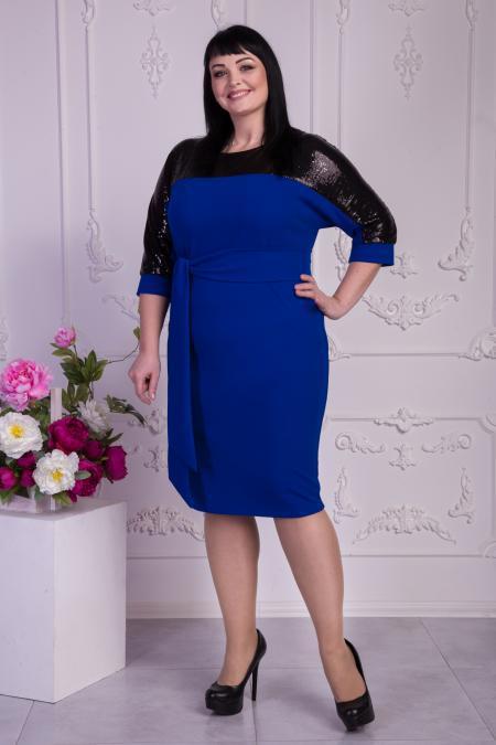 ebc1b64eb23 Женское Платье Нарядное Большого Размера — в Категории