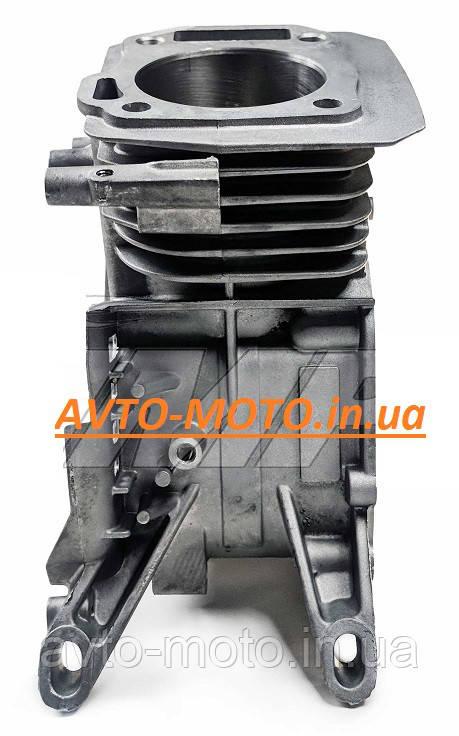 Блок цилиндра 168F