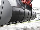 Ковш на погрузчик от 1.5м³, фото 3