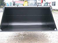 Ковш для спецтехники - ковш от 1,5м³ телескопического погрузчика