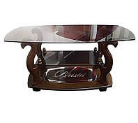 Журнальный столик на колесиках Бристоль-2