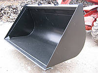 Ковш Merlo - ковш от 1,5м³ телескопического погрузчика, фото 1