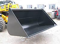 Ковш на BOBCAT - зерновой ковш, фото 1