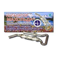 Інгалятор побутової Махольда з еф.маслом Конюхов