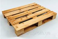 Европаллеты деревянные