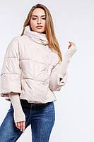 Женская короткая весенняя куртка Грейс Nui Very (Нью вери)
