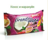 "Мыло туалетное Grand шарм maxi ""Кокос и маракуйя"" (140гр)"