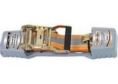 Ремень багажный с крюками, 0,38х5м, храповый механизм Automatic STELS 54365