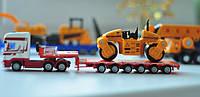 Перевозка грузов Италия