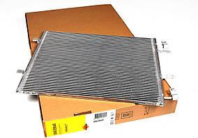 Радиатор кондиционера  (580-462-16) Trafic/Primastar/Vivaro-06>2.0dci Nrf -35845-Амстердам