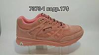 Подростковые кроссовки REEBOK