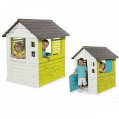 Игровой домик Smoby 310064 Maison