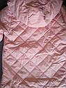 Модная демисезонная куртка на девочку Аля Размеры 140, 146, фото 5