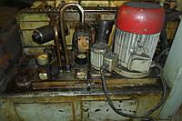 Гидропривод агрегатных станков