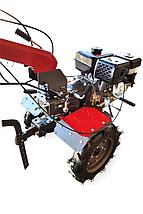 Мотоблок WEIMA (Вейма) WM1100D-6 КМ DELUXE (Бензин 9,0 л.с.), фото 3