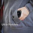 Беспроводные интеллектуальные наушники TrueBlue Black, фото 9