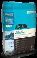 Сухой беззерновой корм Acana PACIFICA DOG  (для всех пород и возрастов), 11.4 кг