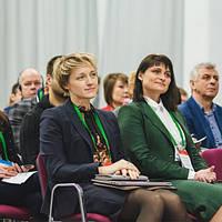 Конгрес Органічна Україна 2018