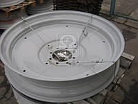 Диск колесный МТЗ 80, 82 задний шир. 14х38-3107020  (пр-во БЗТДиА)