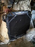 Радиатор УРАЛ-4320