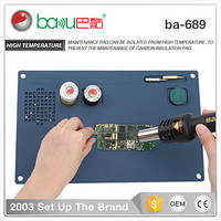 Коврик на стол антистатический Baku BA-689