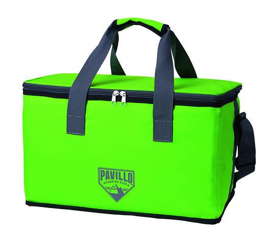 Сумка холодильник 25 л Quellor 25L Cooler Bag Pavillo by Bestway 68037