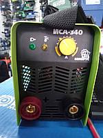 Инверторный сварочный аппарат МТЗ Беларус ИСА-340