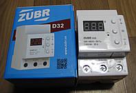 Реле напряжения ZUBR D32