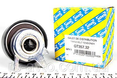 Ролик ГРМ Volkswagen LT, Фольксваген LT , T4 2.5TDI (верхний) (натяжной для ТНВД) (66х24) GT357.32